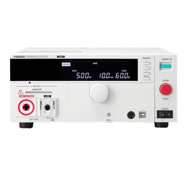 KIKUSUI - TOS5200