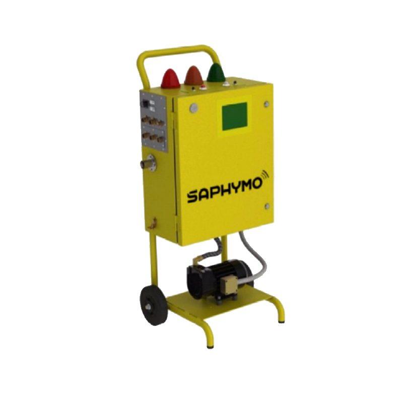 SAPHYMO - BAB A7