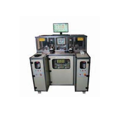 SCR ELEKTRONIKS - Automatic Test Equipment