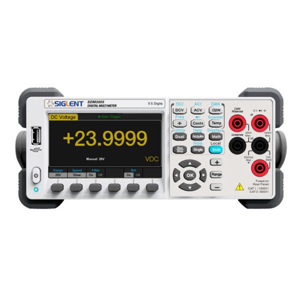 SIGLENT - SDM3055 SDM3055A