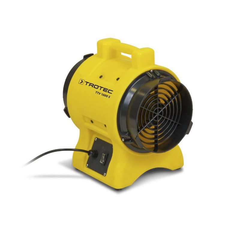 TROTEC - TTV 1000 S