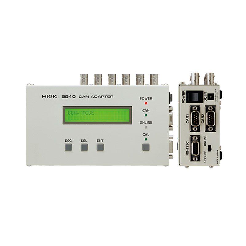 HIOKI - 8910