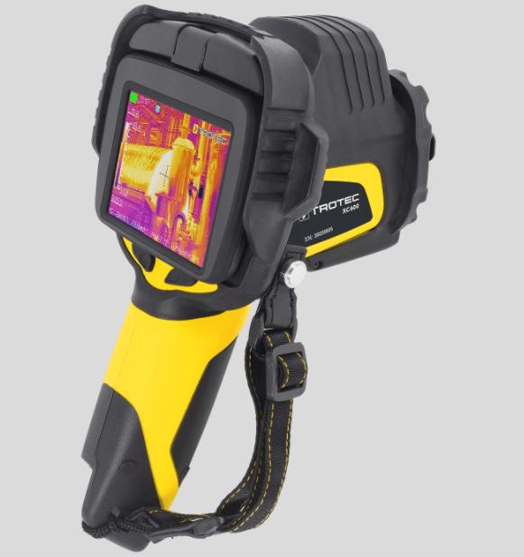 TROTEC - XC600 Thermal Imager