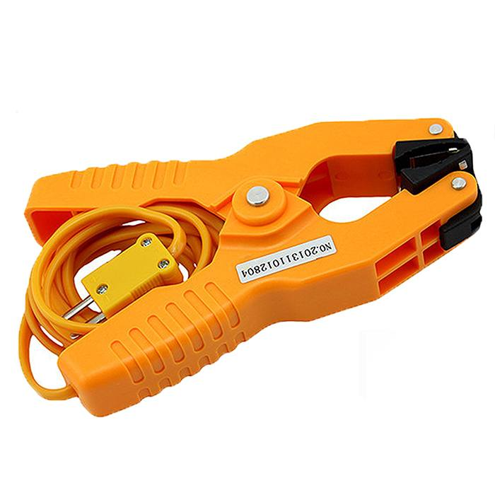 Type K Pipe Clamp Thermocouple Sensor 1
